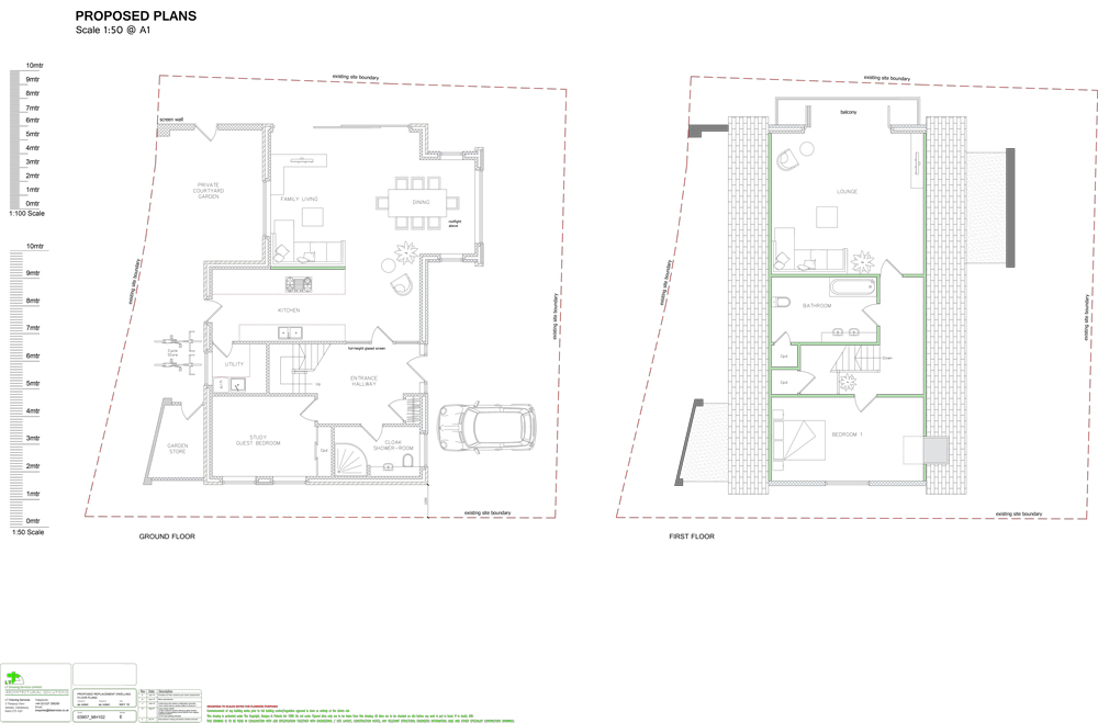 property layout plans