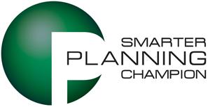 smarter planning champion